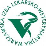 Kursy zoofizjoterapeuta objęte są Patronatem Warszawskiej Izby Lekarsko-Weterynaryjnej