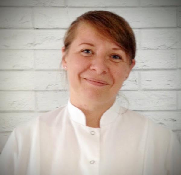 Mgr Agnieszka Szymczyk