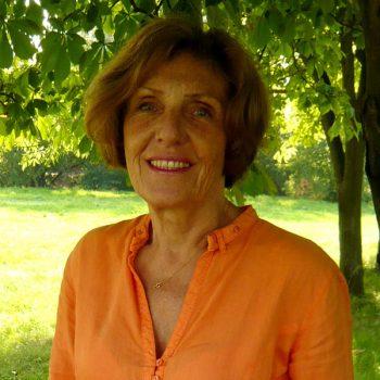 Dr n. wet. Maria Makowiecka