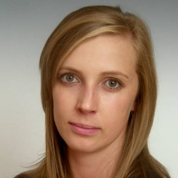 Lek. wet. Paulina Zielińska